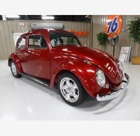 1961 Volkswagen Beetle for sale 100851606