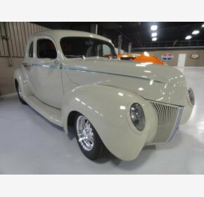 1940 Ford Other Ford Models for sale 100851608