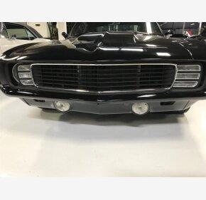 1969 Chevrolet Camaro for sale 100851610