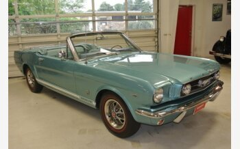 1966 Ford Mustang for sale 100852038