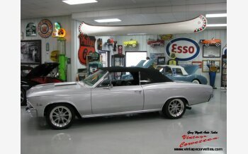 1966 Chevrolet Chevelle for sale 100852216