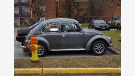 1971 Volkswagen Beetle for sale 100852297