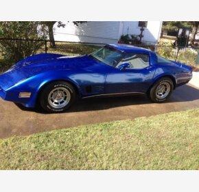 1980 Chevrolet Corvette for sale 100852502