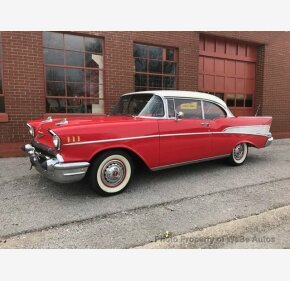 1957 Chevrolet Bel Air for sale 100852706
