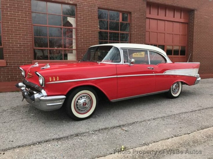 Bel Air Car >> 1957 Chevrolet Bel Air For Sale Near Calverton New York 11933