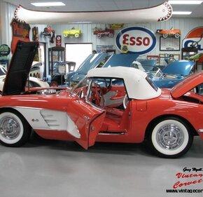 1958 Chevrolet Corvette for sale 100852765