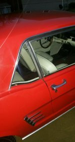 1966 Ford Mustang for sale 100853624