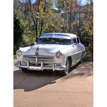 1948 Hudson Commodore for sale 100853669