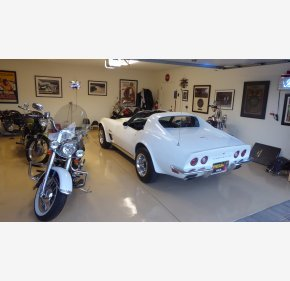 1973 Chevrolet Corvette for sale 100854310
