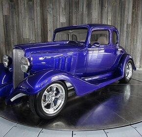1933 Chevrolet Other Chevrolet Models for sale 100854492