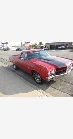 1970 Chevrolet El Camino for sale 100854509