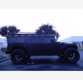 2000 Hummer H1 4-Door Wagon for sale 100854904