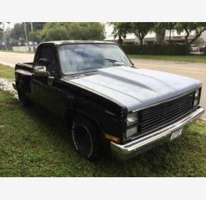 1973 Chevrolet C/K Truck Classics for Sale - Classics on Autotrader