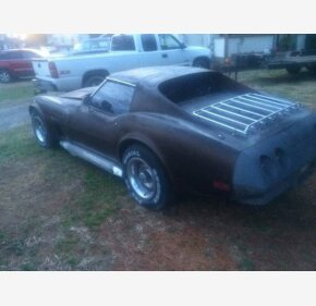1974 Chevrolet Corvette for sale 100855483