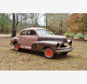 1946 Chevrolet Other Chevrolet Models for sale 100856174