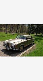 1967 Rolls-Royce Silver Shadow for sale 100856569