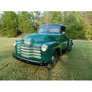 1949 Chevrolet 3600 for sale 100856844