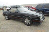 1993 Cadillac Allante for sale 100857258