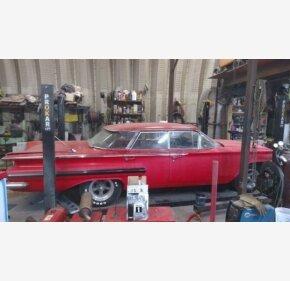1960 Chevrolet Impala for sale 100857487