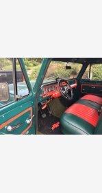 1966 Chevrolet C/K Truck for sale 100858509