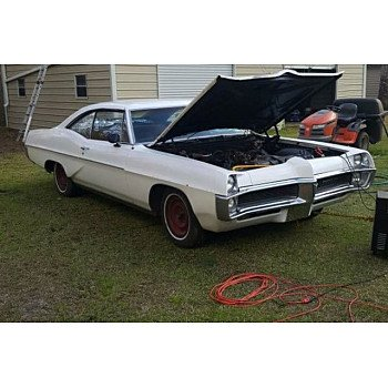 1967 Pontiac Catalina for sale 100858551