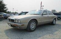 2003 Jaguar XJ8 for sale 100858627