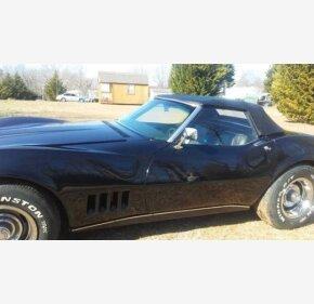 1968 Chevrolet Corvette for sale 100858755