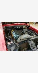 1968 Pontiac Firebird for sale 100858757