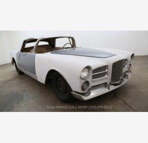 1958 Facel Vega Excellence for sale 100858825
