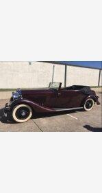 1934 Bentley 3 1/2 Litre for sale 100860125