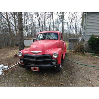 1954 Chevrolet 3600 for sale 100860343