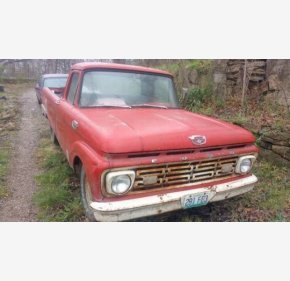 1964 Ford F100 for sale 100860653
