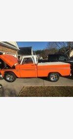 1966 Chevrolet C/K Truck for sale 100861167