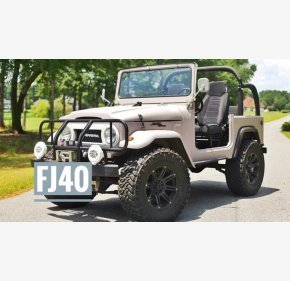 1974 Toyota Land Cruiser for sale 100861602