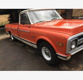 1970 Chevrolet C/K Truck for sale 100861638