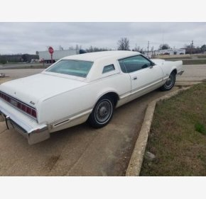 1975 Ford Thunderbird Classics For Sale Classics On Autotrader