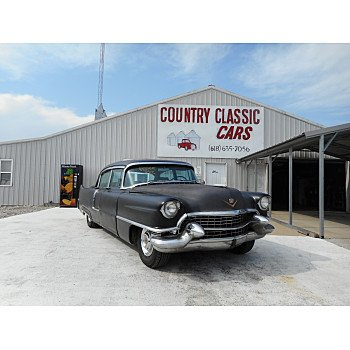 1955 Cadillac Other Cadillac Models for sale 100861875