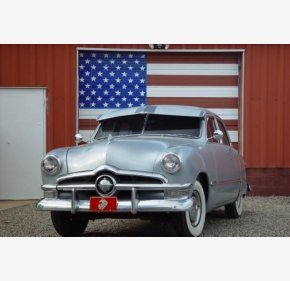 1950 Ford Custom for sale 100862598