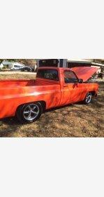 1975 Chevrolet C/K Truck for sale 100862695