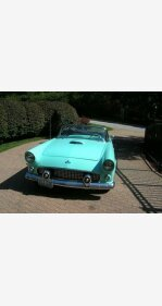 1955 Ford Thunderbird for sale 100862884
