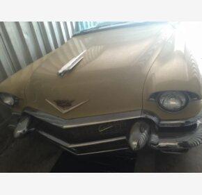 1956 Cadillac De Ville for sale 100862894