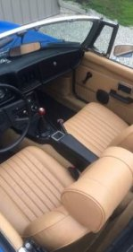 1977 MG MGB for sale 100862988