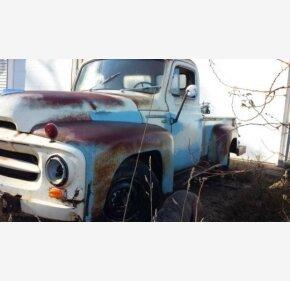 1954 International Harvester Pickup for sale 100863581