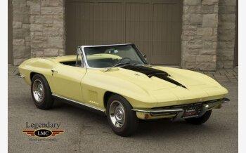 1967 Chevrolet Corvette for sale 100864761