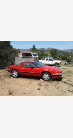 1990 Buick Reatta Coupe for sale 100864766