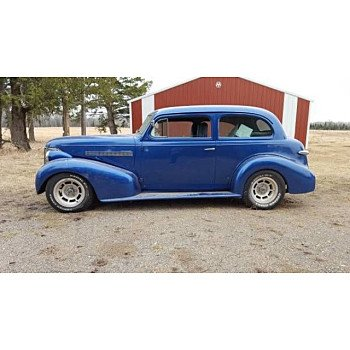 1939 Chevrolet Master for sale 100864868