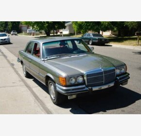 1973 Mercedes-Benz 450SE for sale 100865768