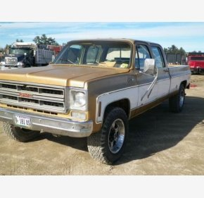 1976 GMC C/K 2500 for sale 100865894