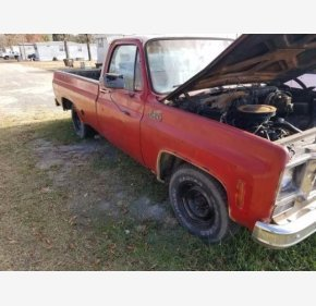 1977 GMC Sierra C/K1500 for sale 100865907