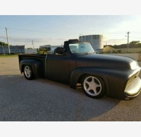 1954 Ford F100 for sale 100866169